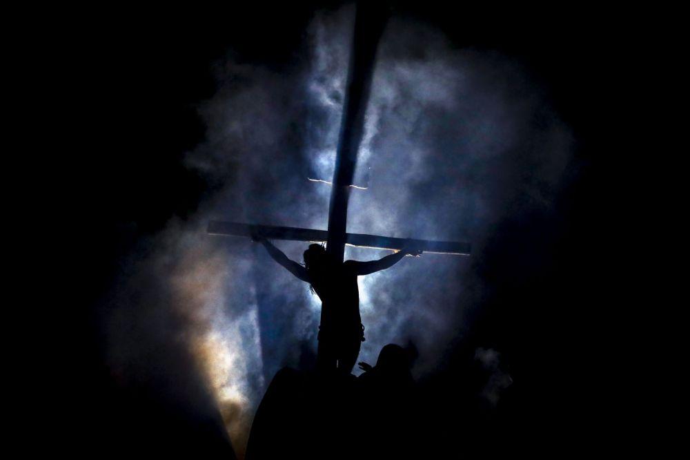 Espetáculo está marcado para começar às 19h de sexta-feira (19) — Foto: Carlos Poly/Divulgação