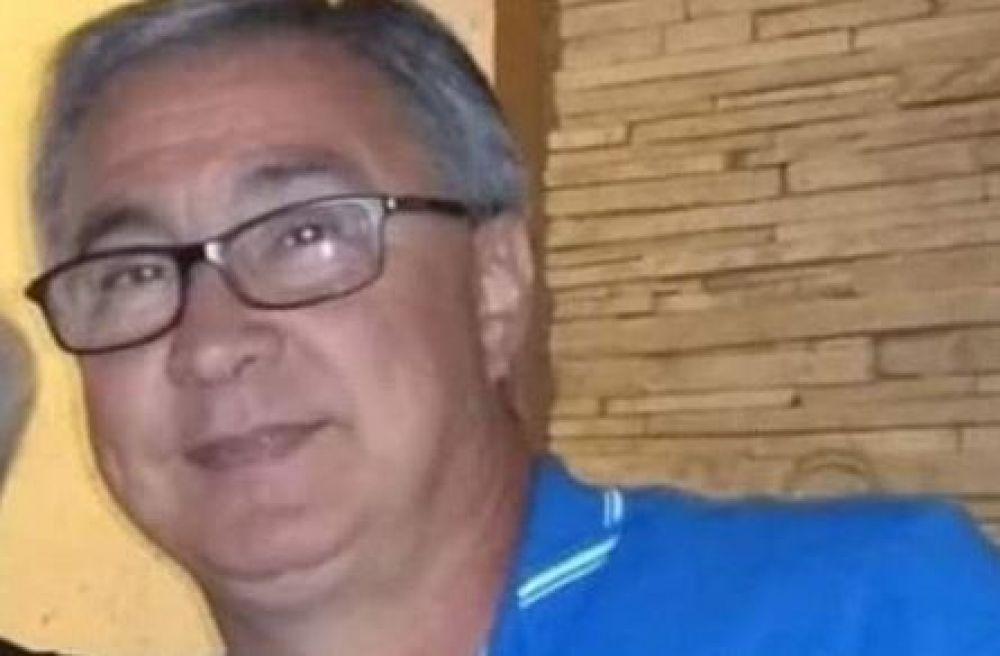 PASCOAL DEMARTINI FILHO, DE 55 ANOS, MORREU NO DIA 7 DE JANEIRO. (FOTO: REPRODUÇÃO/RECORD TV MINAS)