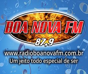 BOA NOVA FM 11/05/19