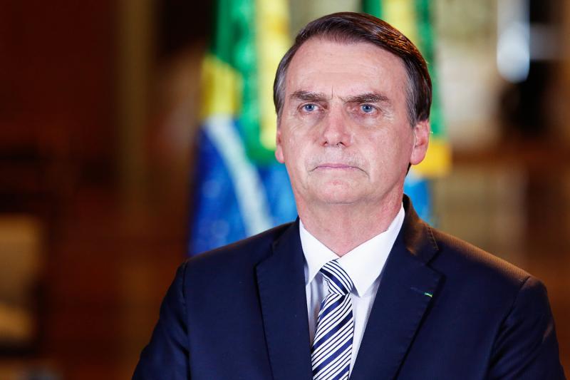 Qual sua avaliação do governo Bolsonaro até o momento?
