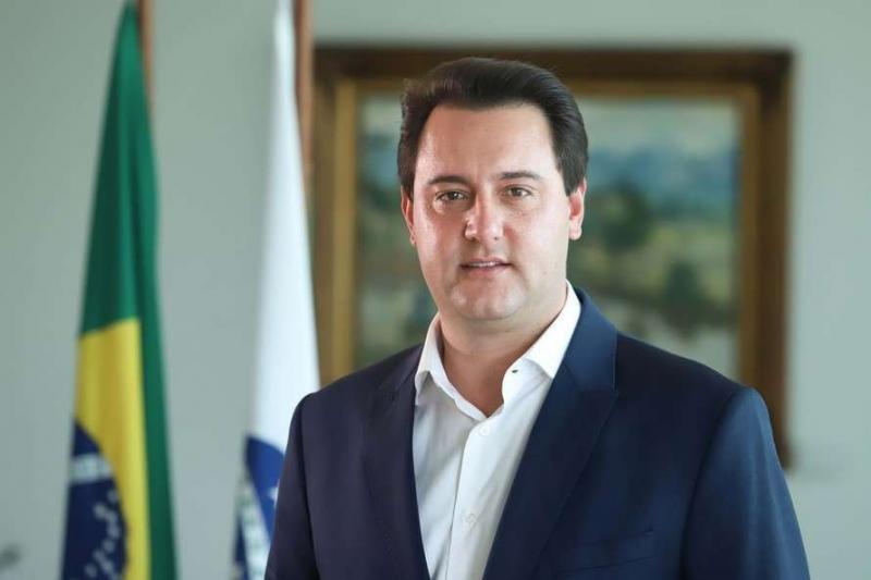 Como você avalia a administração do governo Ratinho Junior até o momento?