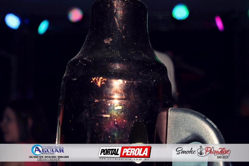 Inauguração Tabacaria e Conveniência Smoke Paradise And Beer