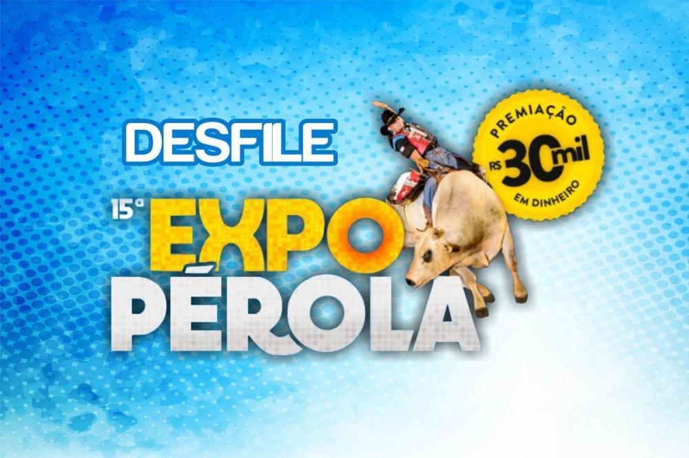 EXPOPÉROLA 2018 - DESFILE