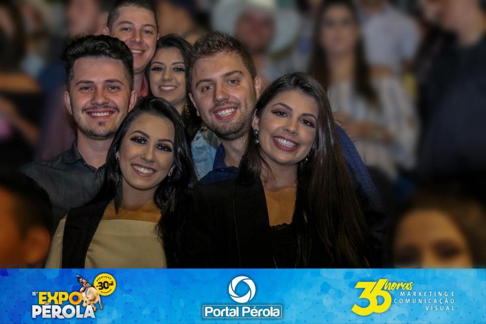 EXPOPÉROLA 2018 - SEXTA