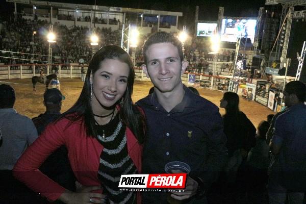 ExpoPérola 2017 - Sexta Feira