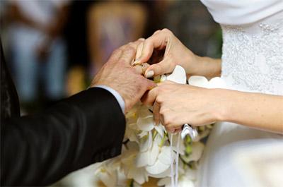 Quantos anos em média dura um casamento?