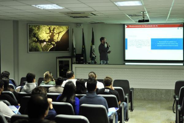 Appa promove curso sobre Sustentabilidade Portuária no Dia do Meio Ambiente