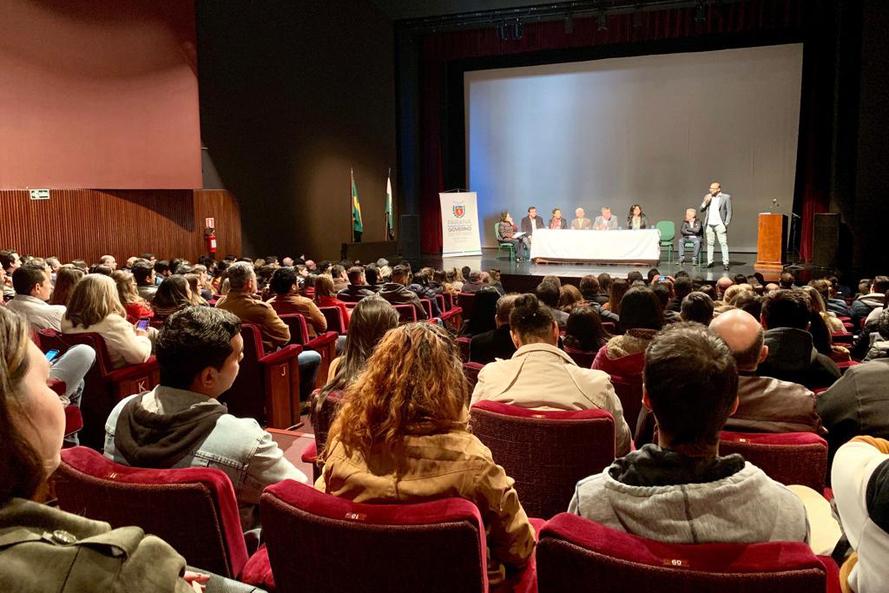 A previsão é de atendimento, em média, de 100 mil consultas por mês. Foto: Divulgação/SESA