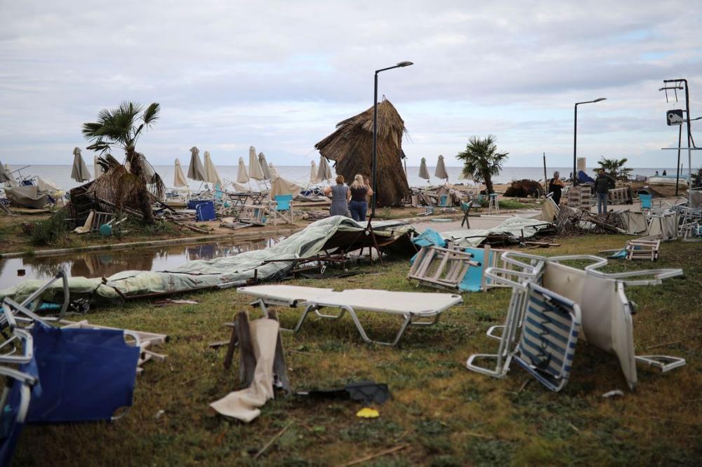 REUTERS/Alkis Konstantinidis/Direitos Reservados