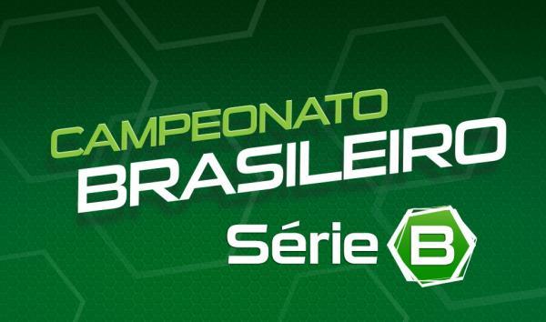 Rodada desta terça-feira tem 10 jogos pela Série B do Brasileirão