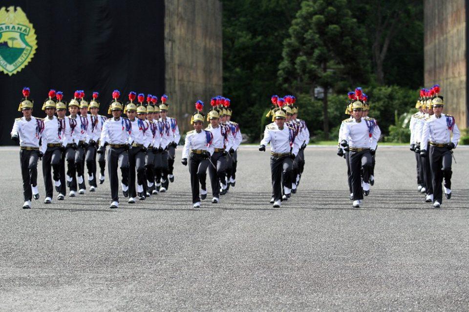 Inscrições para concurso de cadete da PM, salários podem chegar a R$ 9,5 mil