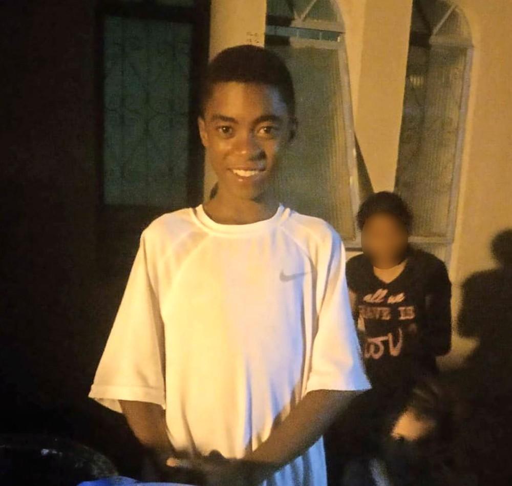Corpo de adolescente desaparecido é encontrado carbonizado