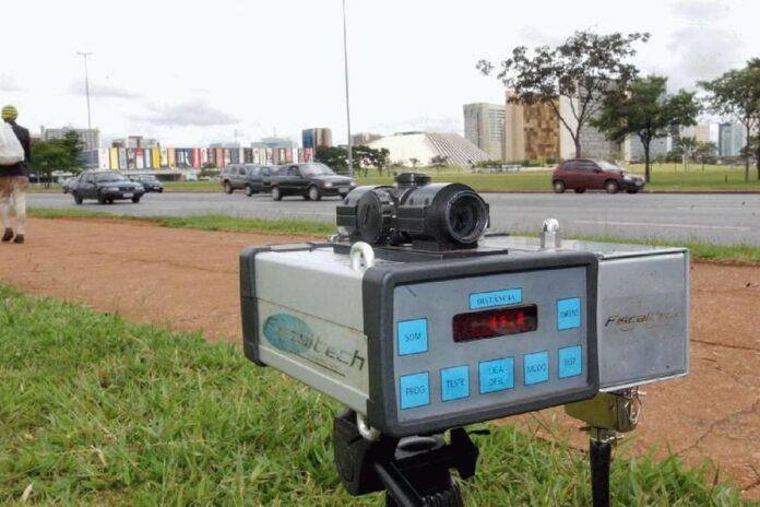 Bolsonaro considera que radares têm função meramente arrecadatória (Foto: Arquivo/Agência Brasil)