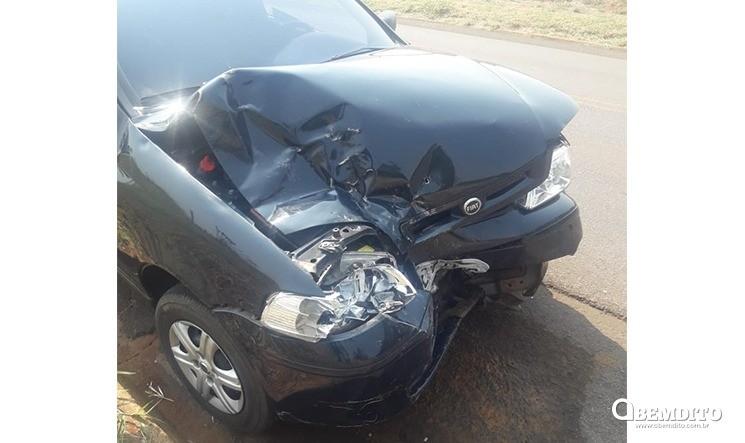 Jovem morre em acidente na rodovia entre Umuarama e Maria Helena