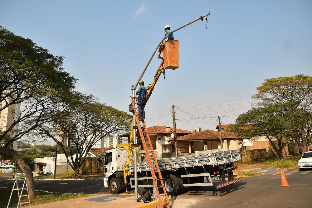Falta de atenção e abuso na velocidade têm provocado muitos acidentes em Umuarama