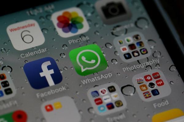 WhatsApp começa a rivalizar com o Facebook como fonte de informação no Brasil, diz estudo