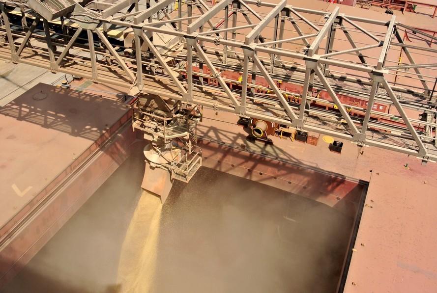 Balanço confirma aumento da produtividade do Porto de Paranaguá