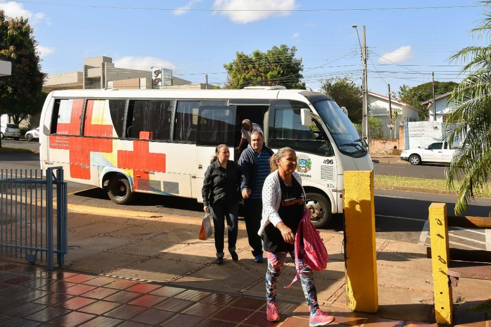 Mutirões da Secretaria de Saúde de Umuarama agilizam atendimento para quase 1.350 pacientes