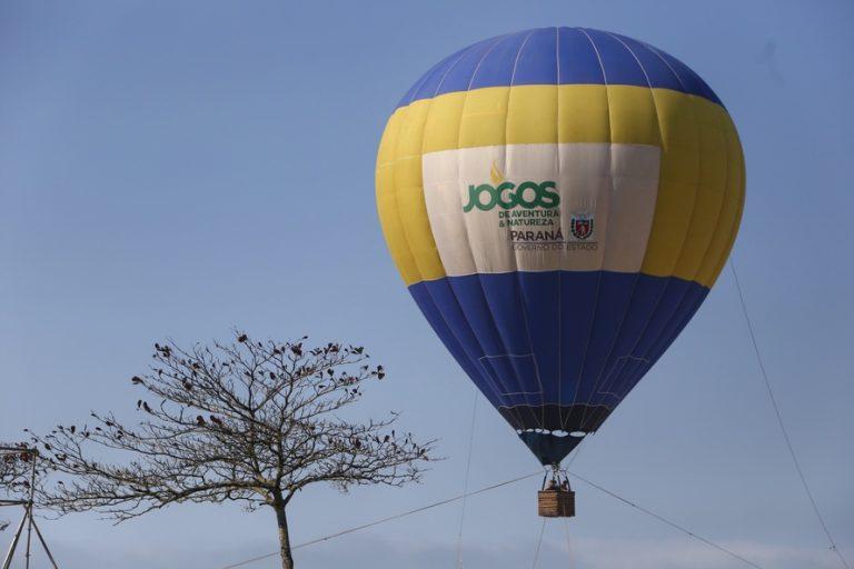 O evento retorna para a 2ª etapa do Jogo de Aventura e Natureza na região de Lindeiros. (Foto: José Fernando Ogura/AEN)