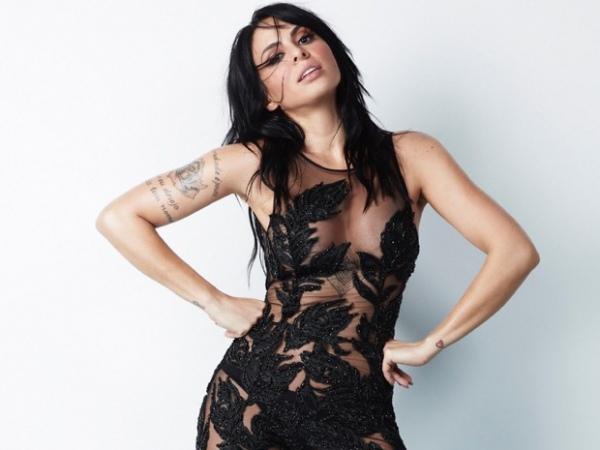 Alinne Rosa sobre prazer com massagem tântrica: 'Orgasmo de 50 minutos'