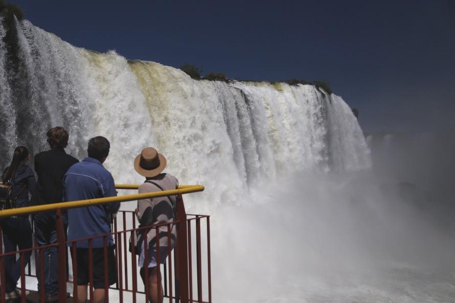 Turismo no Paraná tem o melhor desempenho do ano em outubro