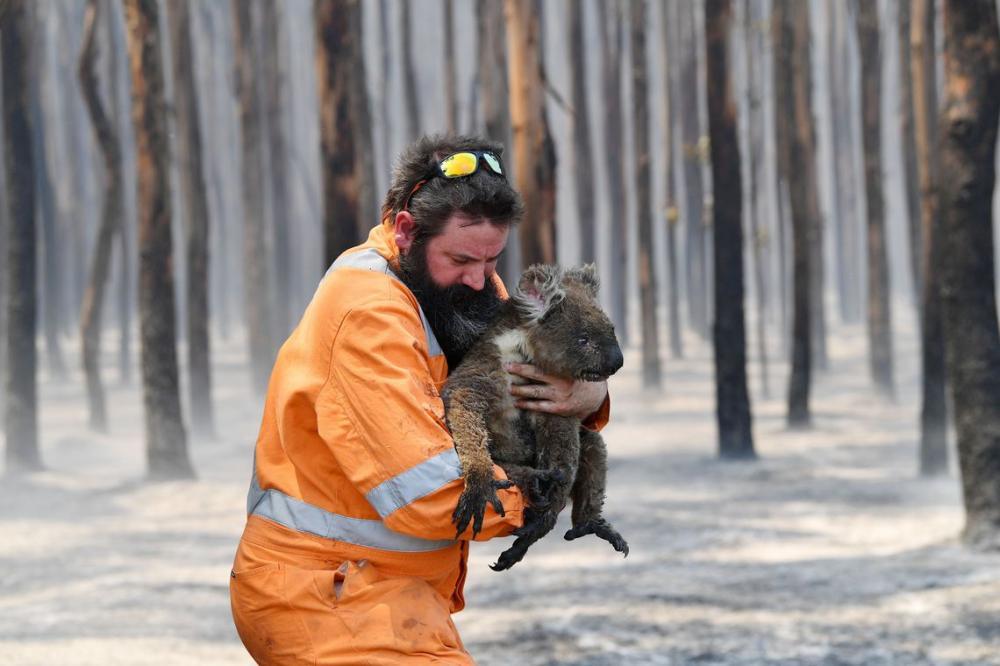 via Reuters/David Mariuz/direitos reservados
