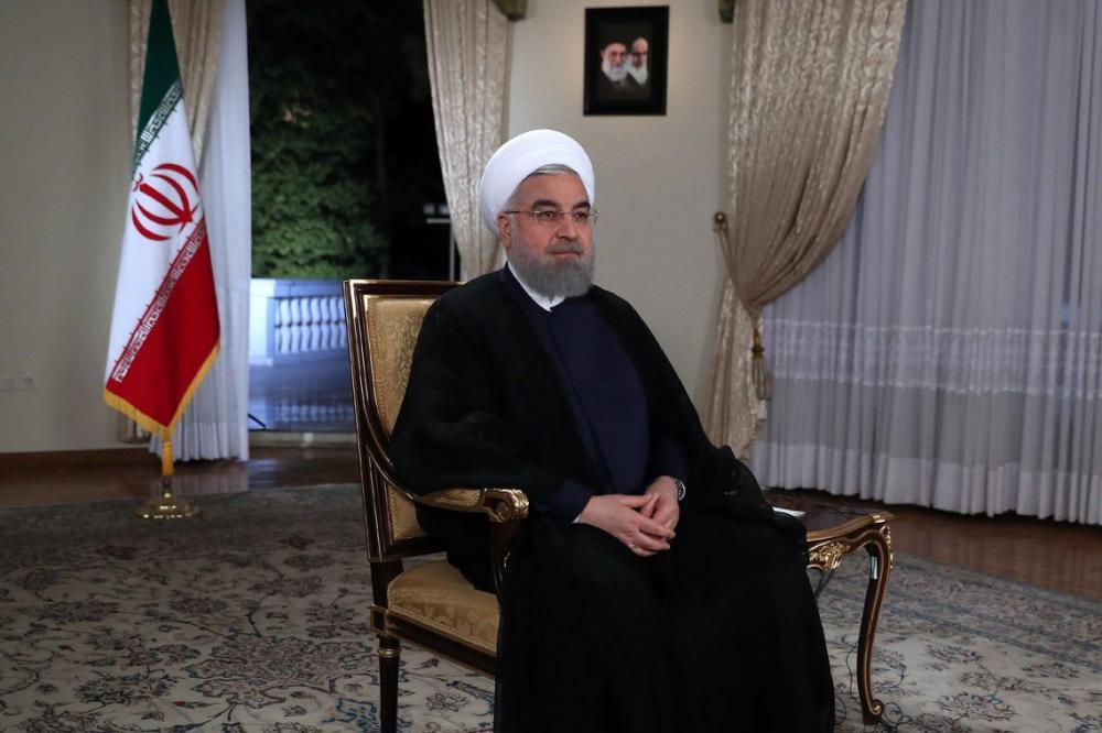 Televisão Nacional Iraniana