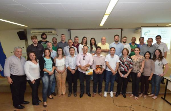 Umuarama sedia encontro regional do turismo