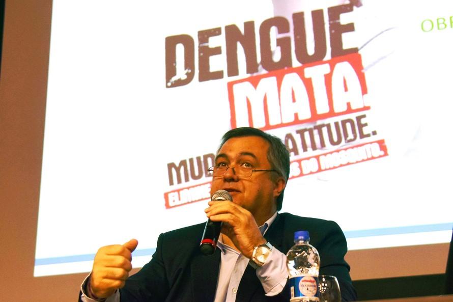 Foto: Américo Antonio/SESA