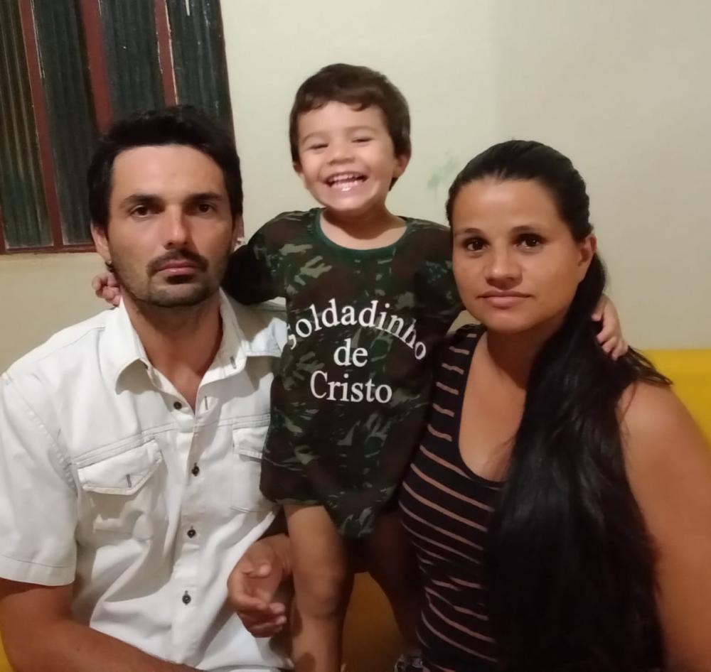 Foto: Divulgação/Redes Sociaias