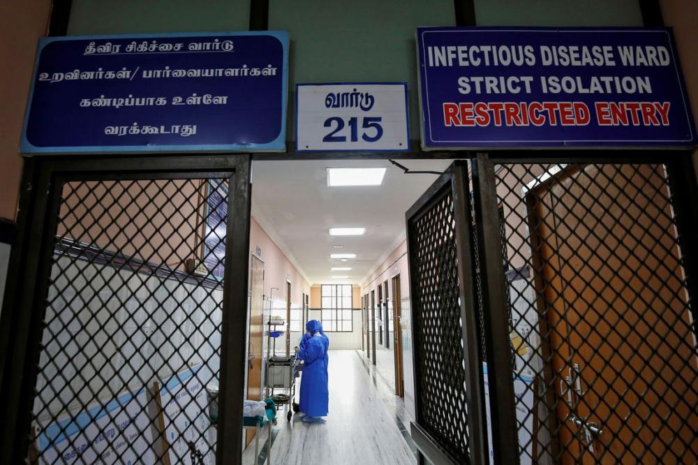 Vacina desenvolvida nos EUA poderá impedir propagação do coronavírus