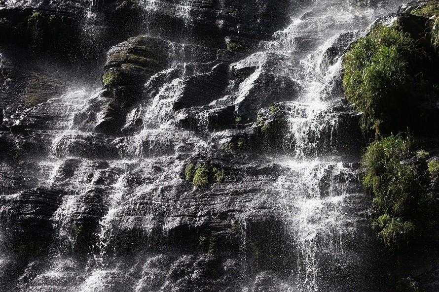 Região das cachoeiras é cenário dos Jogos de Aventura e Natureza