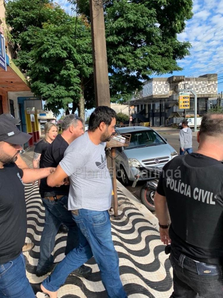 Foto: Divulgação/Plantão Maringá