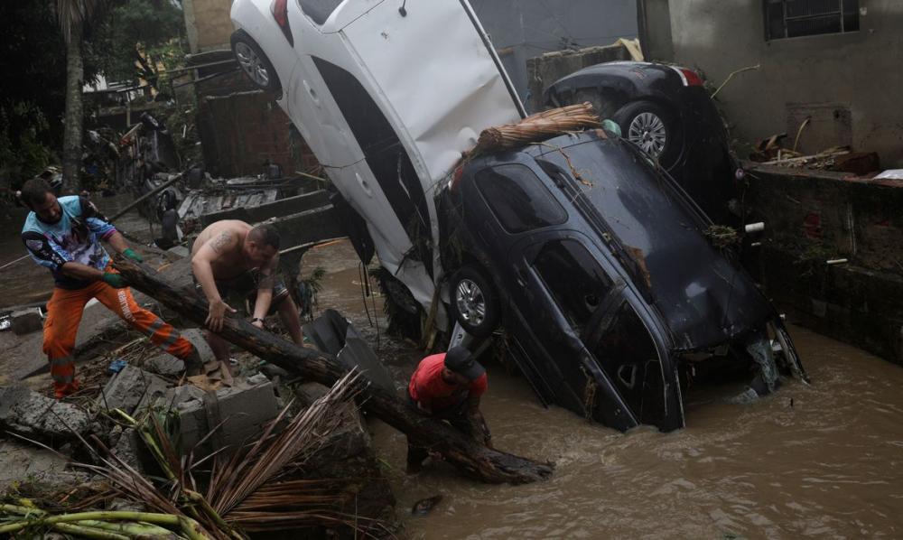 © REUTERS / Ricardo Moraes/Direitos Reservados