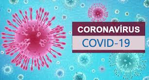 Boletim sobre o coronavírus em Pérola