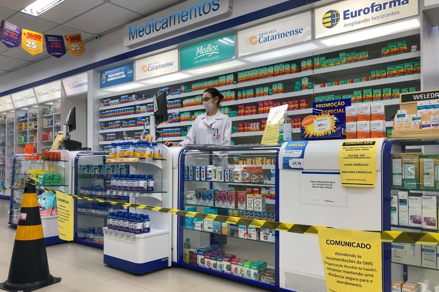Governo altera regras tributárias para baratear medicamentos. Foto: José Fernando Ogura/AEN