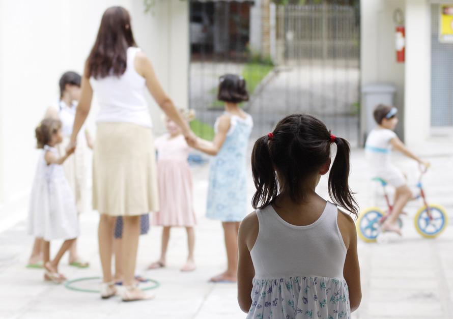 Estado alerta para prevenção e combate ao abuso sexual de crianças. Foto: Rogério Machado/Arquivo AEN