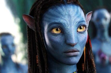 Avatar volta a ser filmado depois de parada por causa de pandemia. Foto: Divulgação