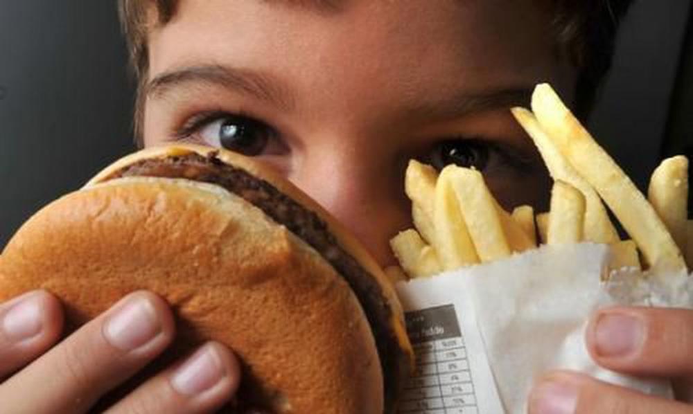 Médicos alertam sobre obesidade infantil