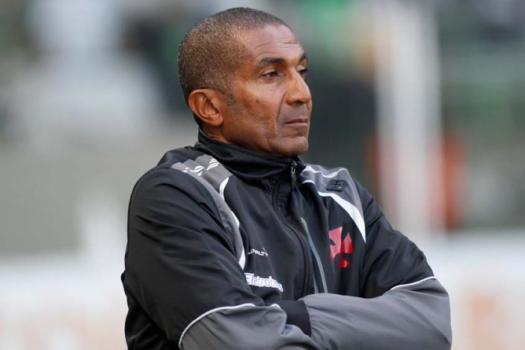 Vasco anuncia Cristovão Borges como treinador para 2017
