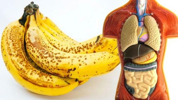 O Que ACONTECE No Seu Corpo Quando VOCÊ Come 3 BANANAS Todo os DIAS