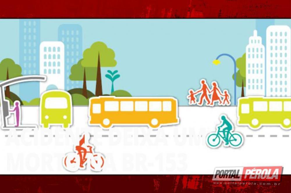 Plano de Mobilidade terá pesquisa ampla com a população de Umuarama