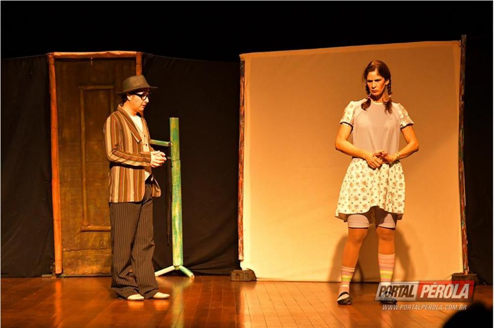 Peça teatral orienta crianças sobre como reagir diante de abuso sexual