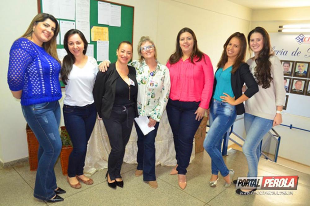 Workshop sobre disfagia promove integração entre profissionais da região