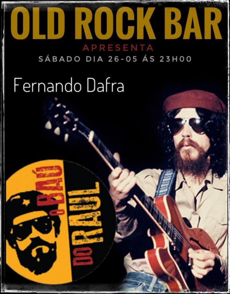 Fernando Dafra 26/05