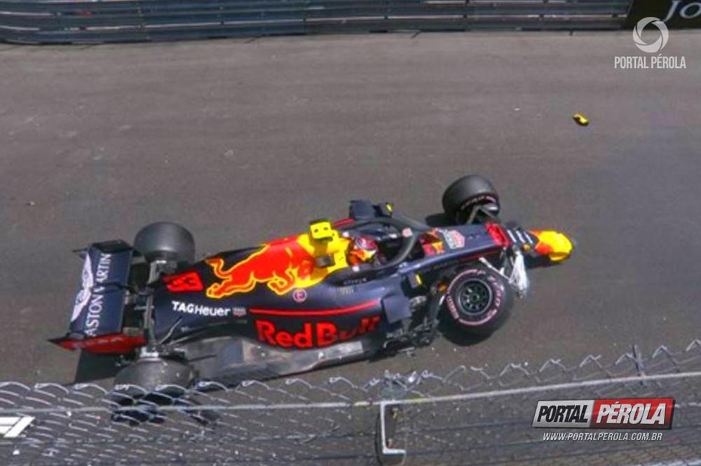 Verstappen bate e vê Ricciardo roubar melhor volta por 0s001 no 3º treino livre