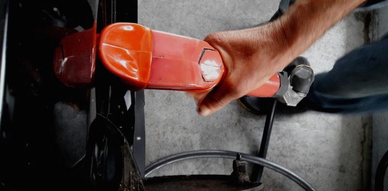 Padilha: desconto do diesel chega às bombas até segunda