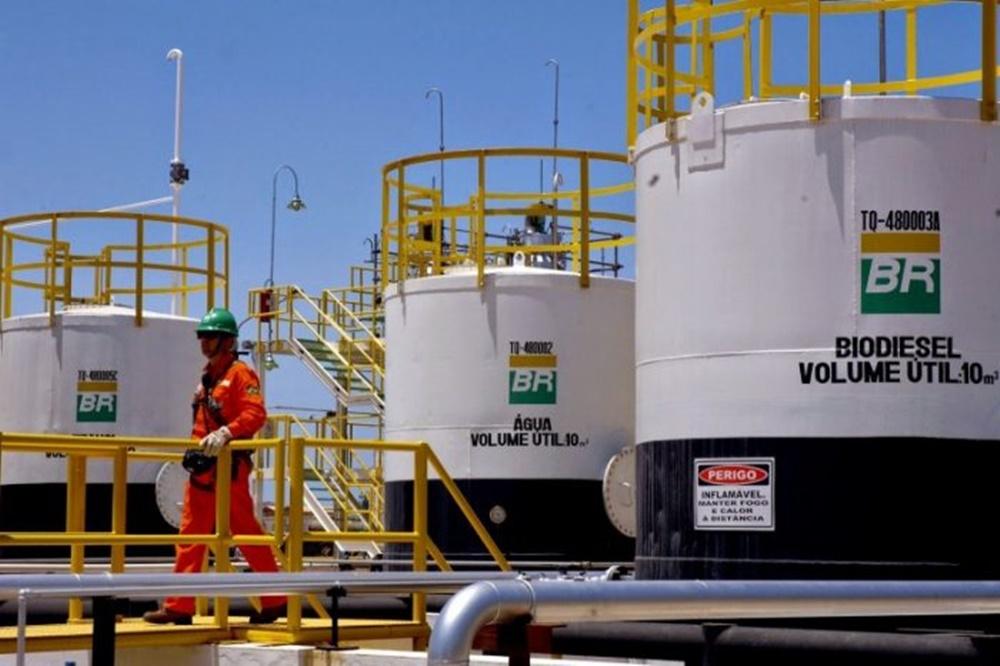 Saída de Parente derruba ações da Petrobras e eleva dólar