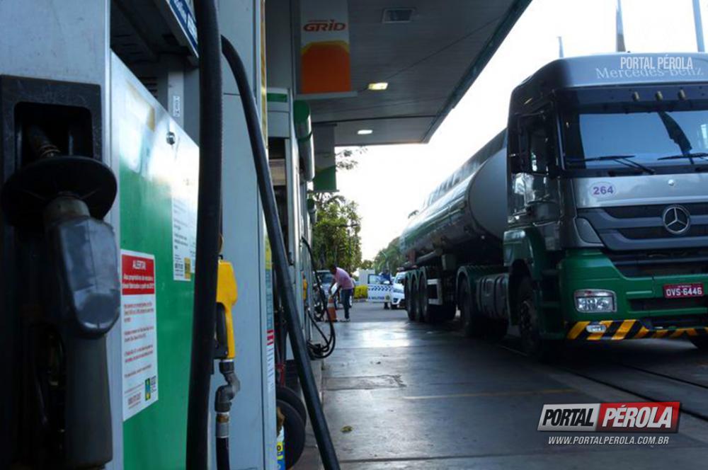 ANP: abastecimento está normalizado na maioria dos estados