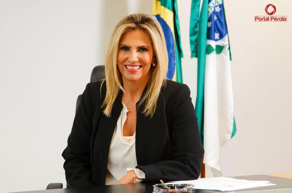 Governadora Cida estará em Umuarama nesta sexta-feira